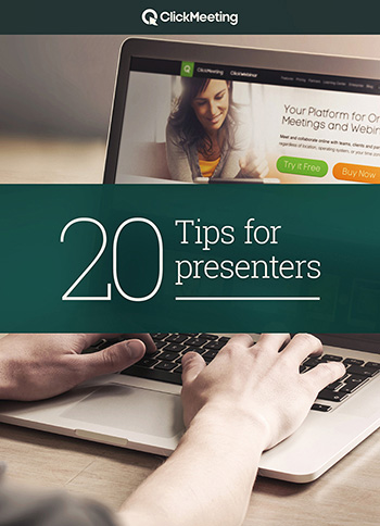 20_tips_for_presenters